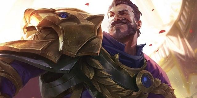 League of Legends Victorious Graves Header