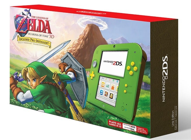 link 2ds