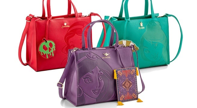 loungefly-disney-princess-debossed-bags