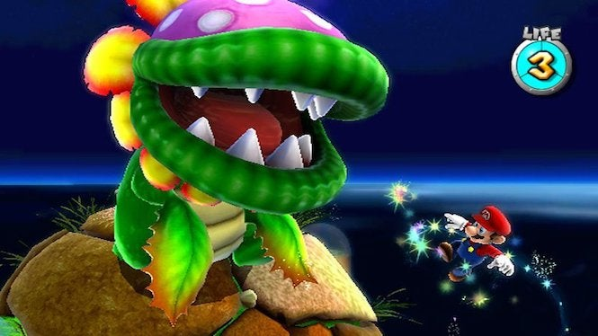 Super Mario Galaxy's Amazing Legacy -- And Inspirations For Super