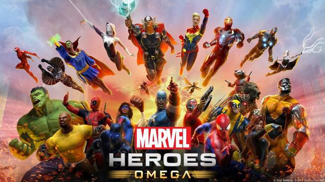 'Marvel Heroes' (ALL) Developer Closes Its Doors, Game Servers Shut Down