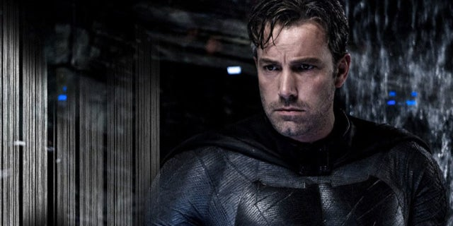 matt reeves ben affleck replacement