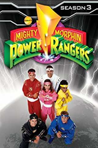 Mighty Morphin Power Rangers TV Series