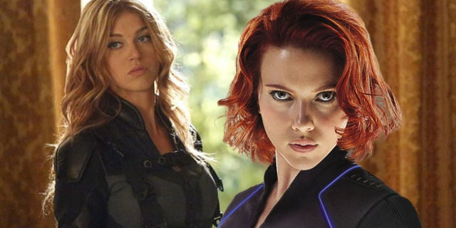 Mockingbird-Black-Widow