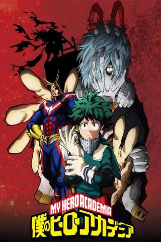 My Hero Academia' Hints At How [SPOILER] Could Regain The Power