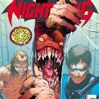 Nightwing (2016) #33