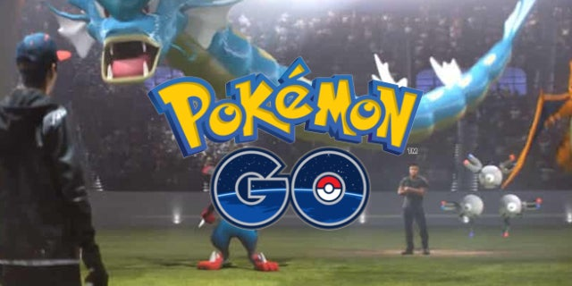 Is Pokemon Go Working on PvP Battles for Their Next Feature?
