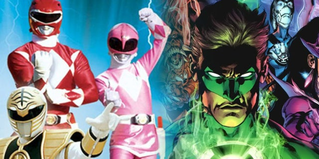 Power-Rangers-Green-Lanterns