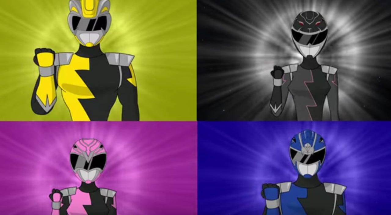 animated theme