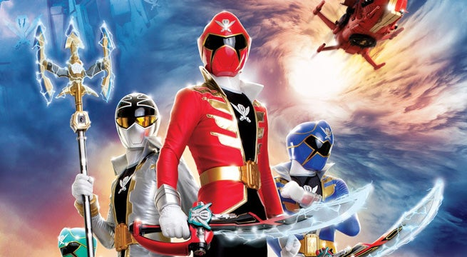 The 5 Power Rangers Teams That Need Their Own Comics