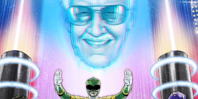 Power-Rangers-Stan-Lee-Variant