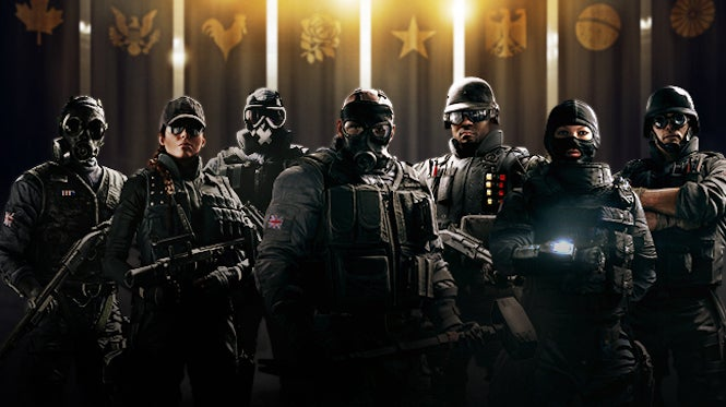 Rainbow Six Siege Getting Another Free Play Weekend, Here