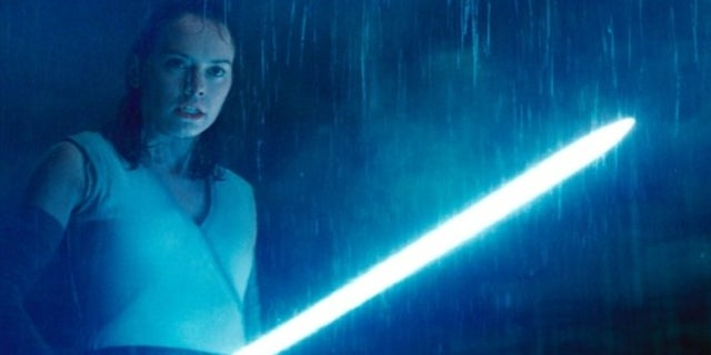 New 'Star Wars: The Last Jedi' Images Revealed