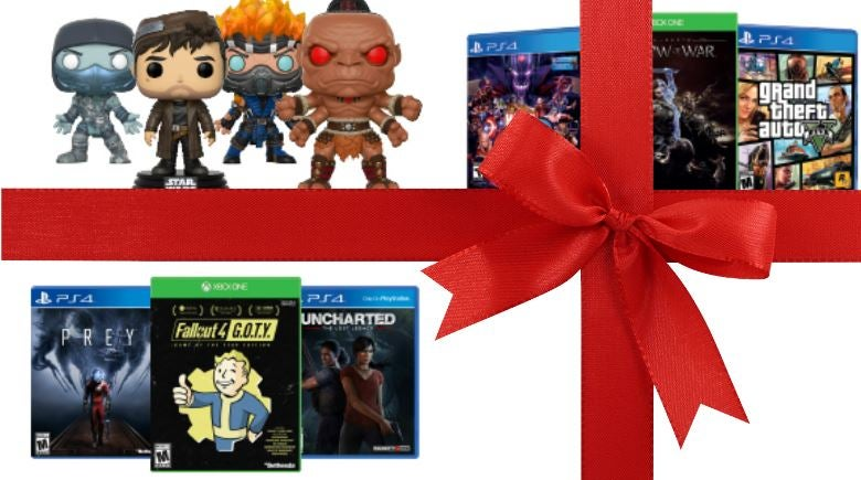 Gamestop Has An Amazing Pre Black Friday Sale Going On Right Now
