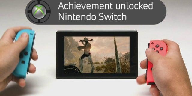 skyrim nintendo switch 1497247819203