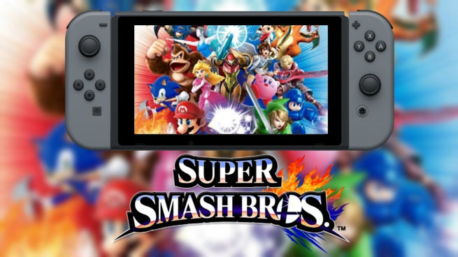 smash switch