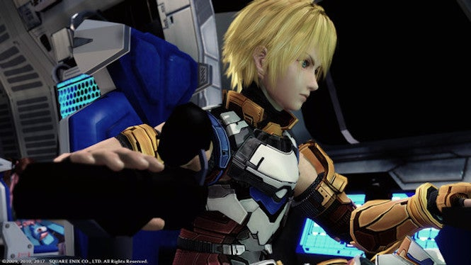 Star Ocean: The Last Hope 4K Is Available on PlayStation 4 Today