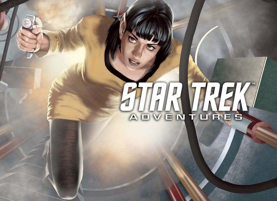 Star Trek Adventures