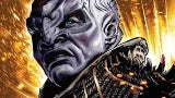 Star Trek: Discovery #1 Preview