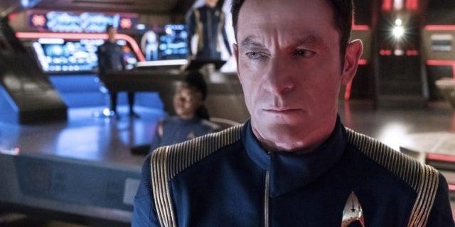Star Trek Discovery Finale