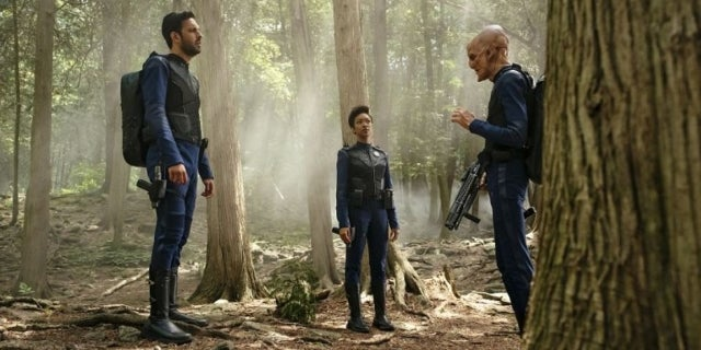 Star Trek Discovery Season 1 Episode 8