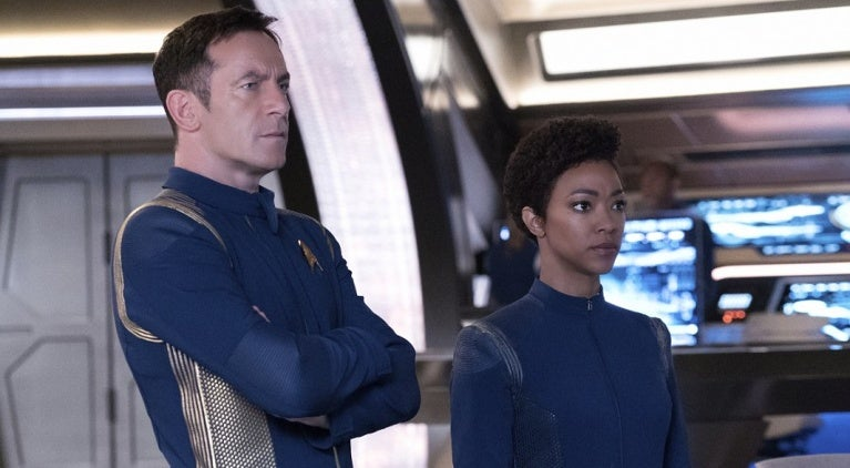 Star Trek Discovery Season 1 Episode 8