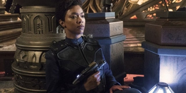 Star Trek Discovery Season 1 Episode 9