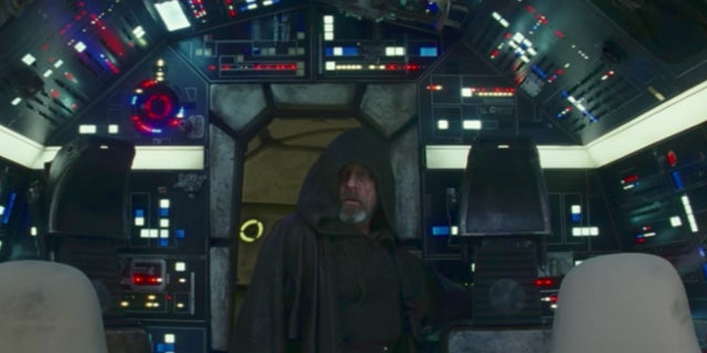 Star Wars 8 Last Jedi TV Spots