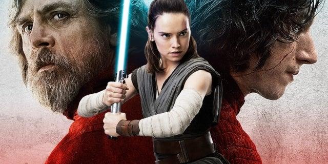 Star Wars The Last Jedi Luke Skywalker Dark Side
