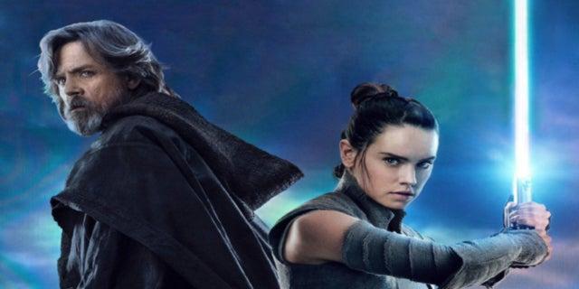 Star Wars TLJ