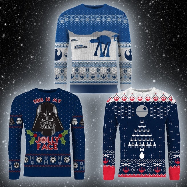star-wars-ugly-sweaters