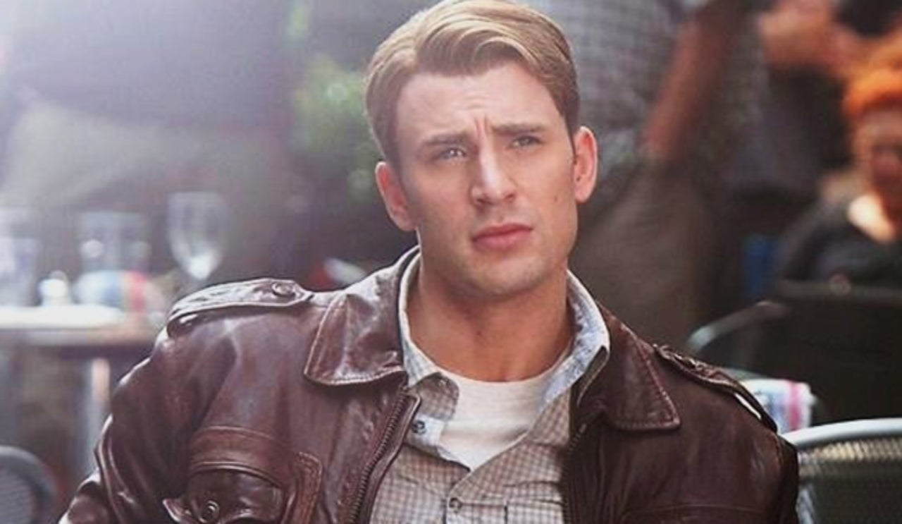 avengers 4': chris evans might be filming a flashback