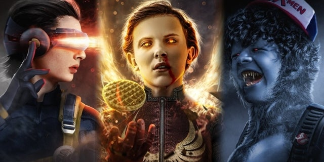 stranger-things-x-men-fan-art