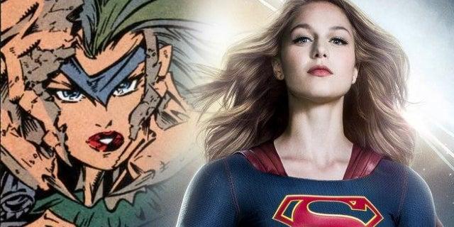 supergirl tormocks