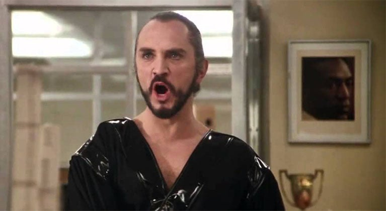 superman II zod