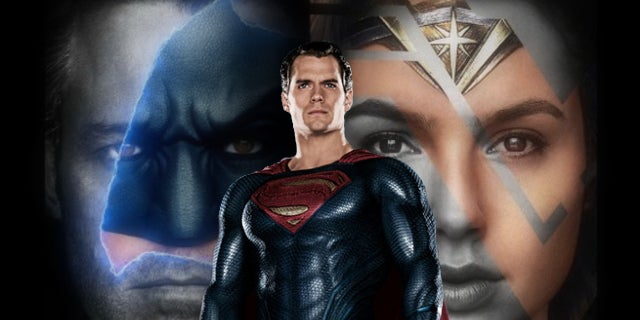 Superman-Justice-League-Wonder-Woman-Batman-Motion-Posters
