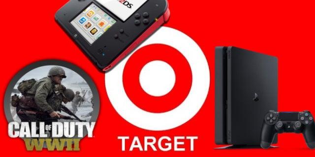 target BF