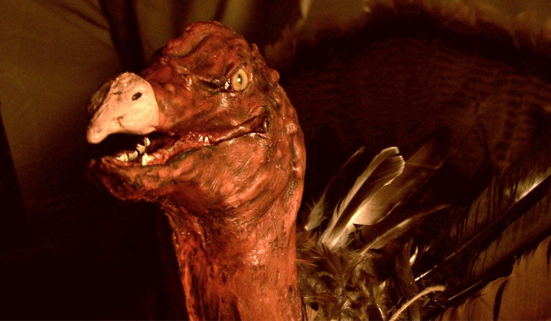 thankskilling movie turkey demon
