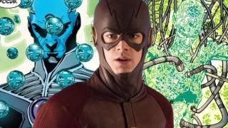 the flash season 4 brainstorm fallout