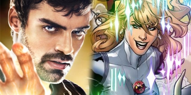 The Gifted Dazzler