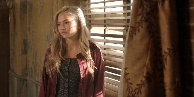 The Gifted Natalie Alyn Lind
