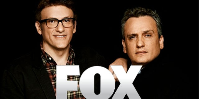 The Russo Brothers Fox Deal