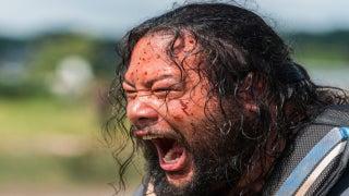 The Walking Dead Jerry Cooper Andrews