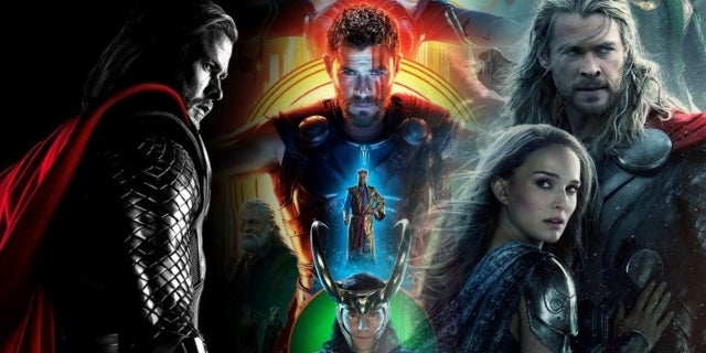 Thor Box Office