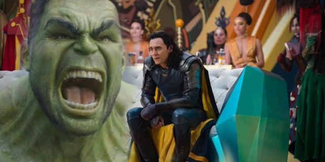 Thor Ragnarok Avengers 1 2 Easter Egg Jokes