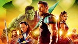 Thor Ragnarok Thor New King of Asgard