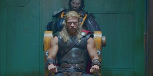 Thor Ragnarok Where Thor has Been Since Avengers 2