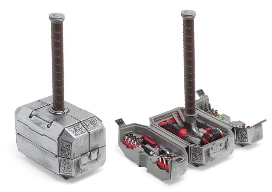 thor-tool-set