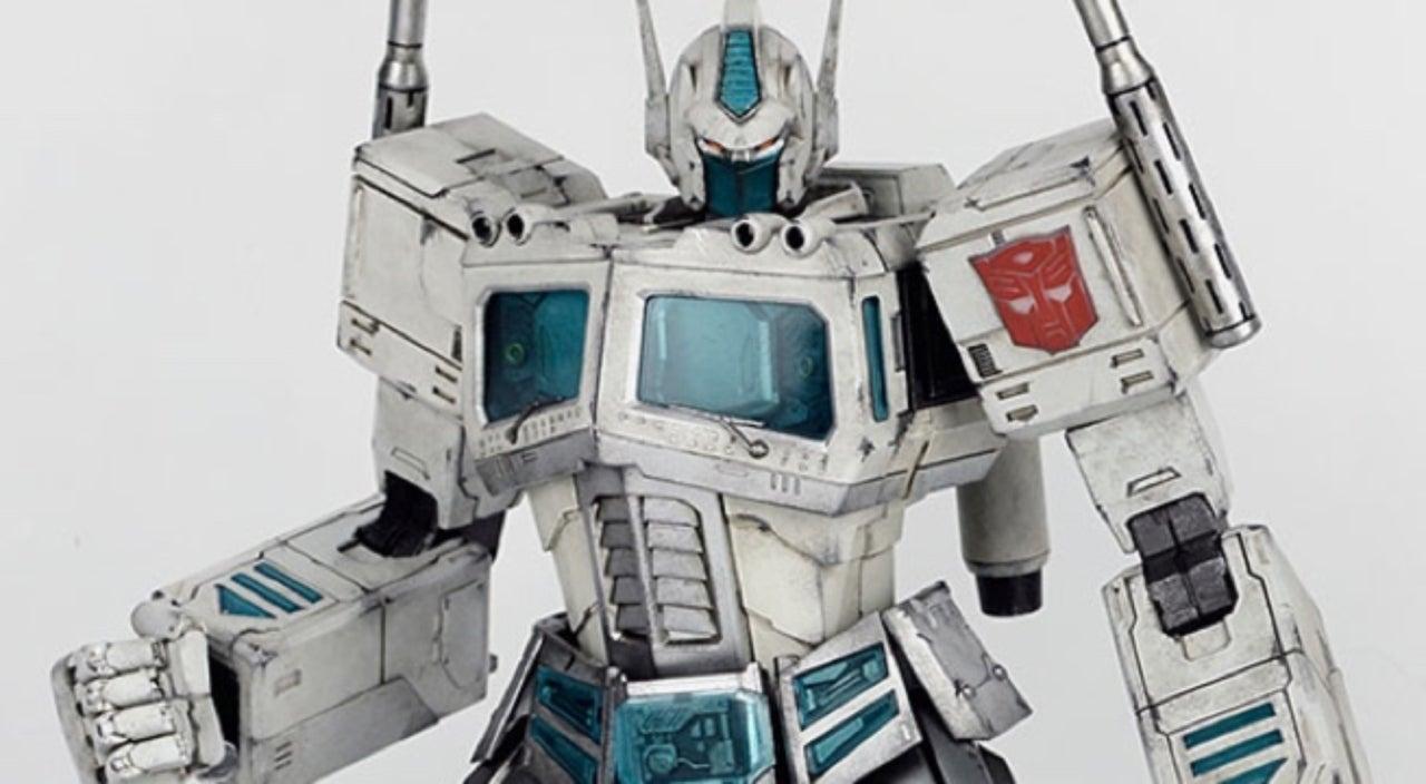 Ultra Magnus G1