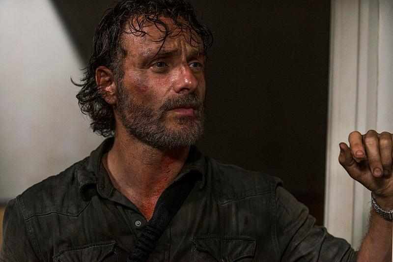 Watch The Walking Dead Season 8 Episode 3 Online S8e3 Free Full Stream Now Putlocker As Our Tv